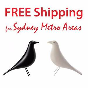 Clearance SALE - Eames Style House Bird Zetland Inner Sydney Preview