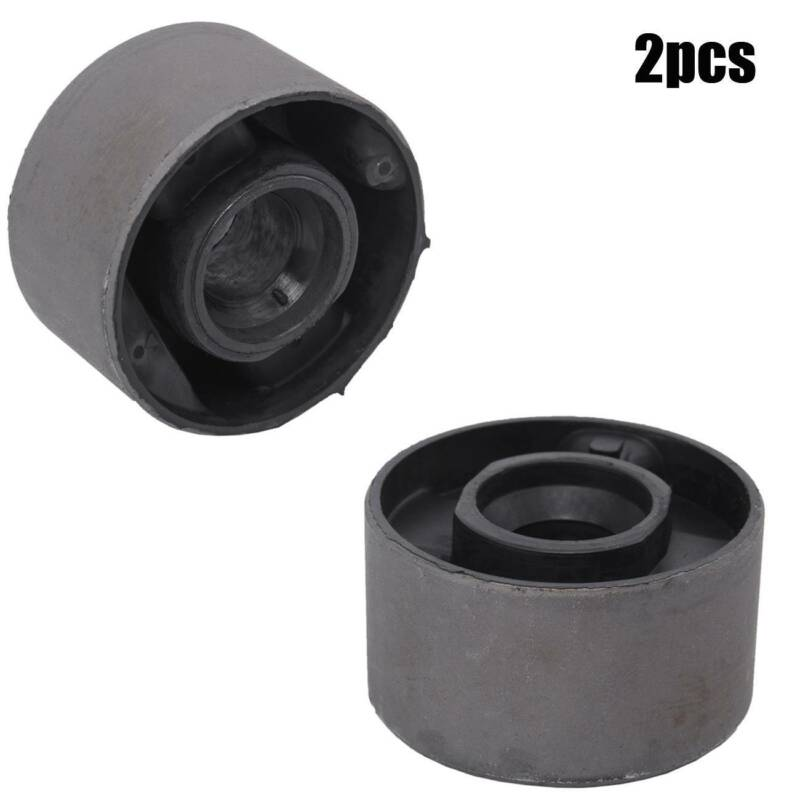 2 PCS Bapmic Front Lower Control Arm Bushing w/o Bracket for BMW E36 3 Series Z3