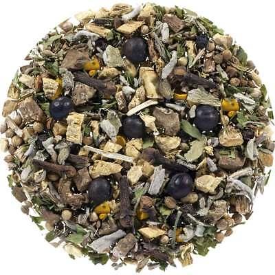 1kg Detoxtee Detox Tee Kräutertee Abnehmen Entgiften Entschlacken