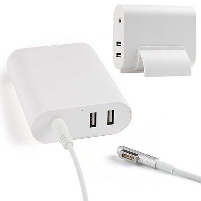 45W Power Adapter MagSafe 1 Ladegerät Netzteil Ladekabel für MacBook AIR Mac Pro - Netzteil-adapter