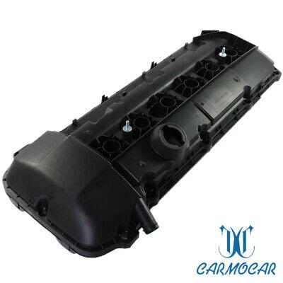 Cylinder Head Valve Cover Fit For 2002-06 BMW 330i 530i Z4 E46 E39 2.5L 3.0L I6  Cylinder Head Valve Cover