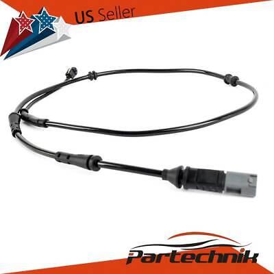 Rear Left/Right Brake Pad Wear Sensor 34356791960 FIT BMW 7 Series 740i 750I