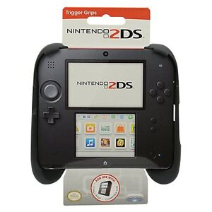 BUYING/RECHERCE Nintendo 2DS Trigger Grip