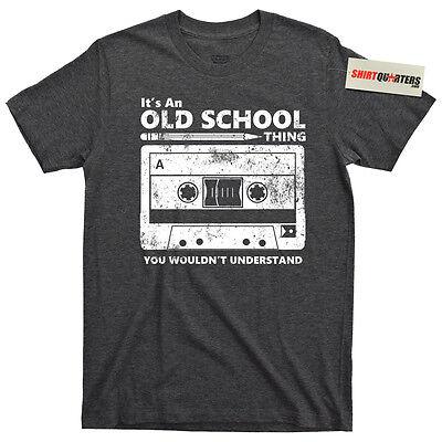 Mtv Boombox - Cassette tape pencil boombox VHS 80s eighties Yo MTV Raps hip hop party T Shirt