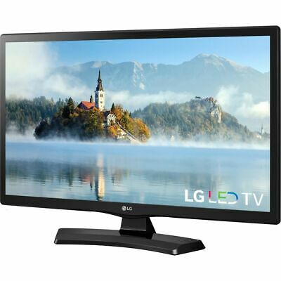 LG Electronics 24LJ4540-PU 24-Inch Class HD 720p LED TV BLACK  hdtv RV CAMPER