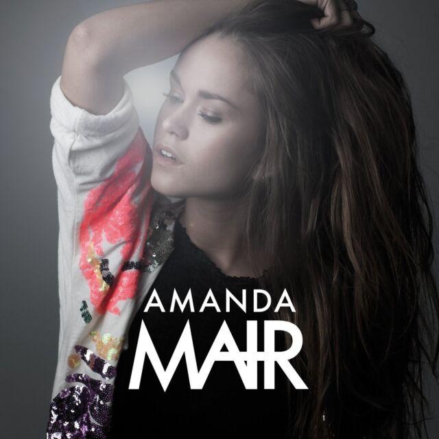 Amanda Mair - Amanda Mair (CD 2012) NEW & SEALED
