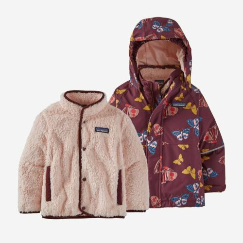 Patagonia Baby All Seasons 3-in-1 Jacket