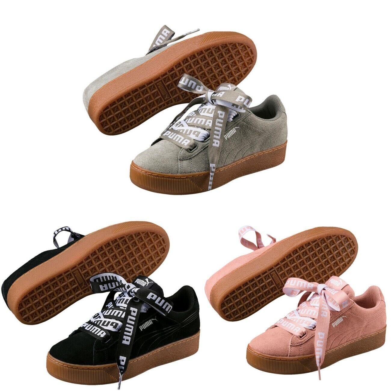 e5c1836669717b Puma Schuhe Damen Rosa Test Vergleich +++ Puma Schuhe Damen Rosa ...