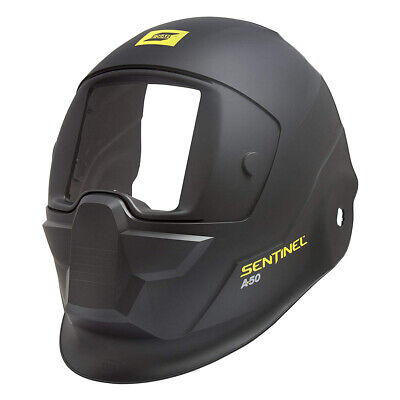 Esab 0700000804 Outside Shell For Sentinel A50 Welding Helmet