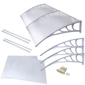 ON SALE - DIY Outdoor Awning Cover -1000x2000mm Melbourne CBD Melbourne City Preview