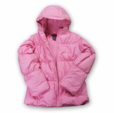 NWT Ralph Lauren Polo Girls Size XL(16) Jacket Puffer Down Fill Hood Coat