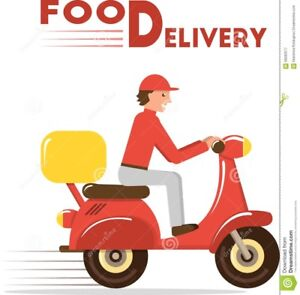 On call delivery drivers needed