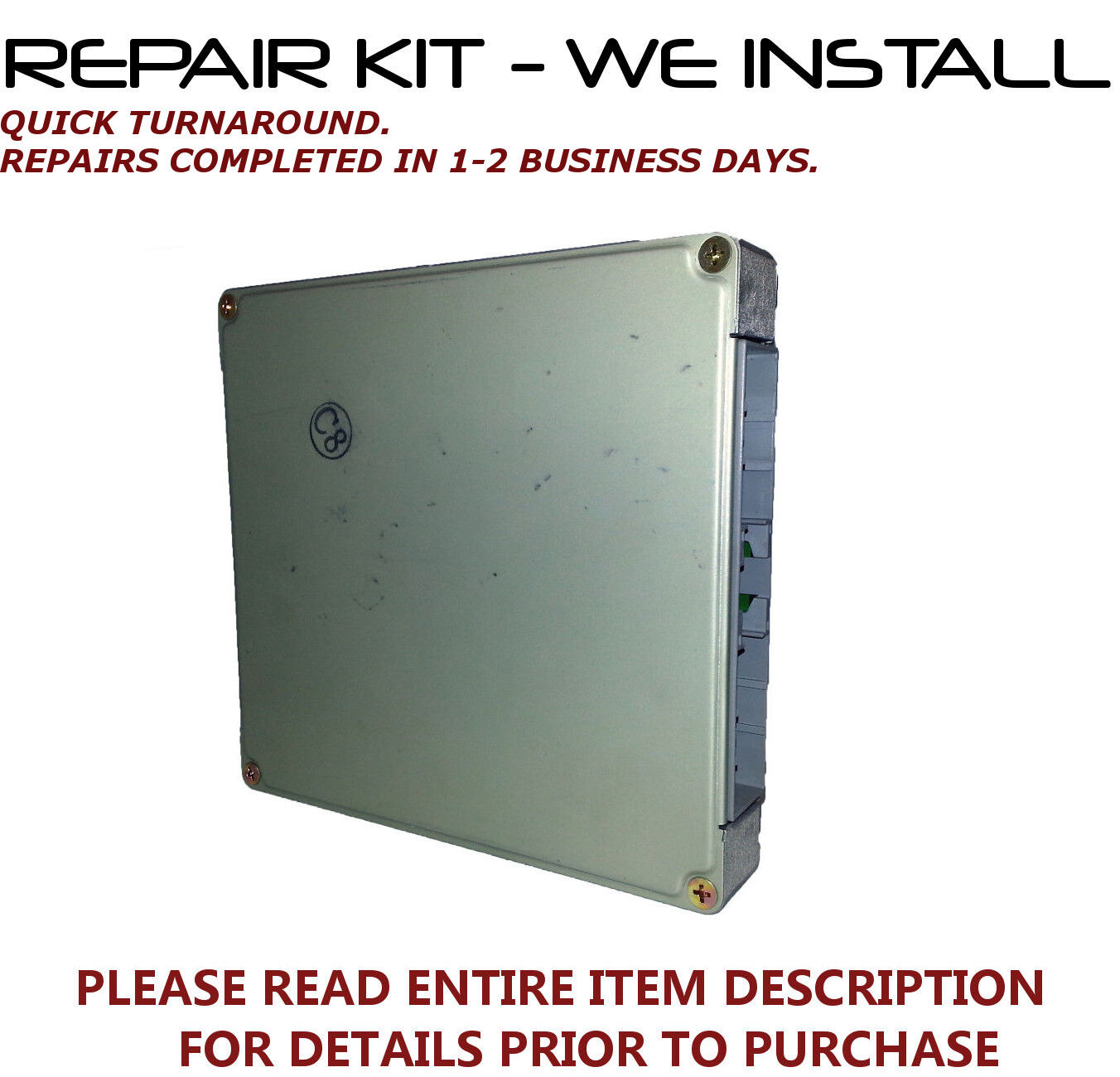 Used Nissan Computer, Chip, Cruise Control for Sale - Page 47