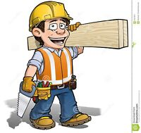 Framing Crew For Hire No Job Too Big or Small