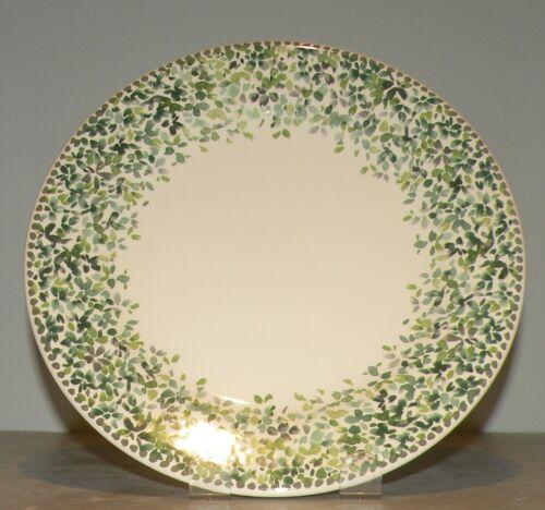 NEW Dessert Plate, Songe Pattern From GIEN
