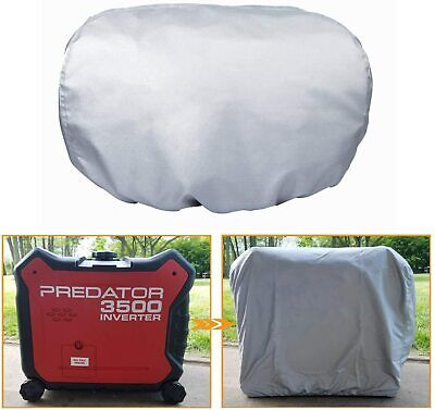 Generator Cover-waterproof Dustproof Sunproof For Honda Eu3000is Predator 3500