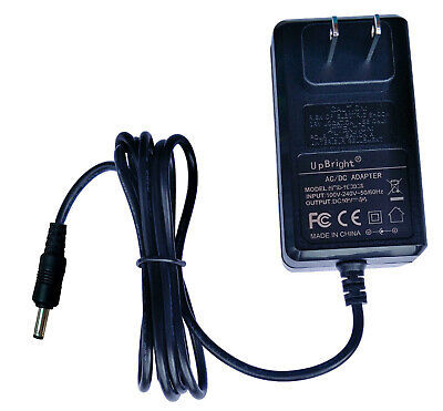 AC Adapter For Humanware BrailleNote BT 32 BT32 X13-12055 X1312055 Apex Charger