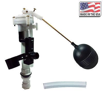 Replacement Ballcock Repairs Kohler Rialto 1 Pc. Toilet 84499 – Made in the USA! Home & Garden
