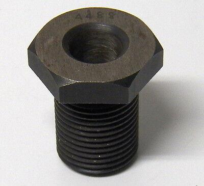 .4488 Threaded Drill Bushing - Aircraft Sheet Metal Tools