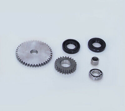 Mini Cooper R52 R53 PTO Gears Rebuild Kit M45 Eaton Supercharger - WITHOUT OIL