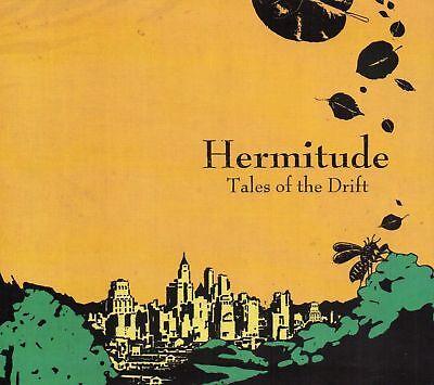 Australian Hip Hop Music - HERMITUDE - TALES OF THE DRIFT ( CD ALBUM ) Australian Electronic Hip Hop Music