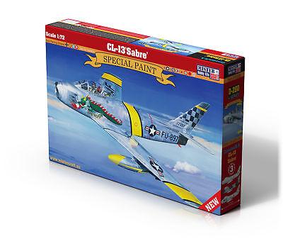 "Mistercraft D-260 - 1:72 CL-13/F-86F ""SABRE""  - Neu"