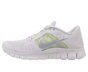 Nike Free Run 3 + Plus Barefoot Mens Running Sheos 5 Colors to Select