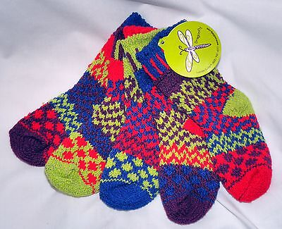 Носки Made-in-the-USA Solmate Socktinis for Baby