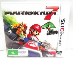 mario kart 7 3ds | Video Games & Consoles | Gumtree