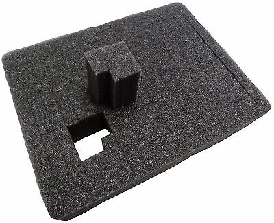 Brand New Replacement pluck foam for the Pelican 1520.  Middle pluck only