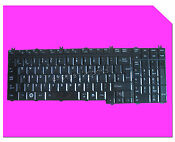 Toshiba Laptop L505D Keyboard
