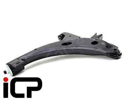 ICP Steel LH Front Lower Wishbone Suspension Arm Fits: Subaru Impreza 92-00