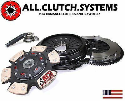 ACS MEGA STAGE 3 CLUTCH KIT  RACING FLYWHEEL FOR HONDA S2000 ALL MODELS S 2000