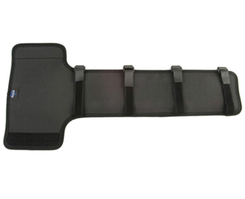 NEOTECH SOUSAPHONE SHOULDER PAD ITEM# 5101222 BLACK FOR BRASS INSTRUMENT