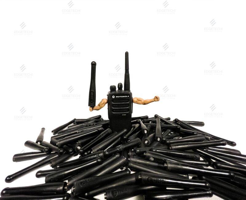 **10** Ten Used Motorola PMAE4023 Antennas