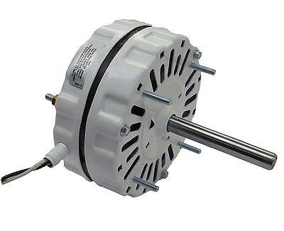 Power Vent Attic Fan Motor 1/10hp 1050 RPM 115 Volts # PD2957 115 Volts Vent Fan Motor