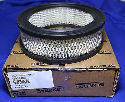 Generac Air Filter 059402 G059402