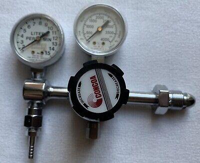 CONCOA Controls Corp 4924000-01-0XA Pressure Regulator Valve Inlet-Press:6000psi