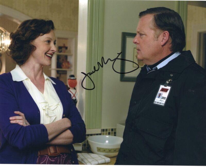 Joel Murray signed 8x10 Photograph w/COA Shameless TV Show Eddie Jackson #2