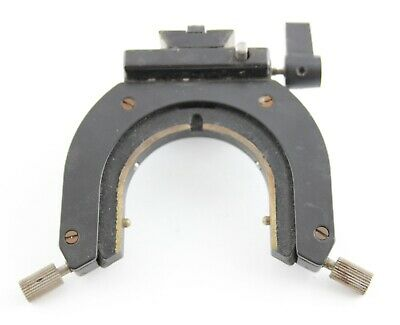 Reichert Condenser Holder Centering Diastar 420 Microscope