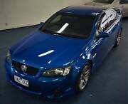 2010 Holden VE Series 2 SV6 SIDI Commodore Sedan - Automatic Hoppers Crossing Wyndham Area Preview