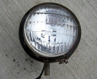 1950s Or 1960s Used John Deere Ford Oliver. Head Or Tail Light.