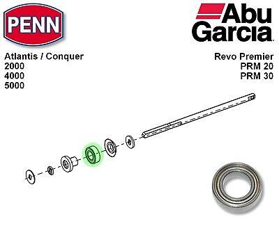 Abu Garcia / Penn - Ersatzteil 1195757 - Ball Bearing - Revo / Atlantis
