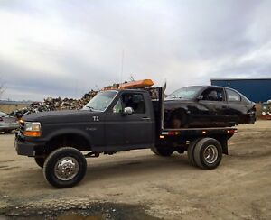 1989 ford f450 4x4