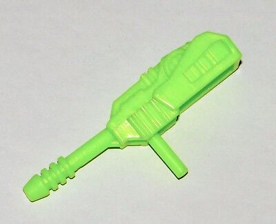 1985 Arco Robot Zone Weapon Accessory For Bendable Posable Action Figure