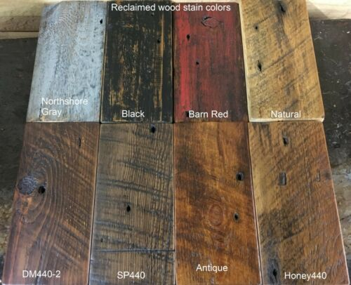 ANTIQUE WATER BASED WOOD STAIN (PINT)