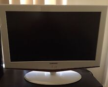 Samsung 32inch HD LCD TV St Albans Brimbank Area Preview