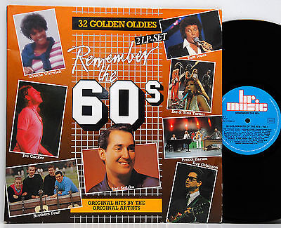 Rember the 60´        32 Golden Hits        no barcode        DoLp       NM # K online kaufen