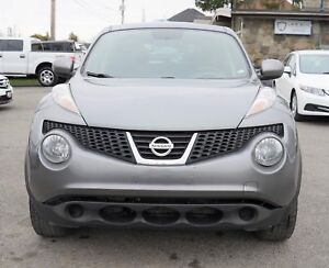 2013 Nissan Juke SV ACCIDENT FREE | ONE OWNER | CRUISE CONTRO...