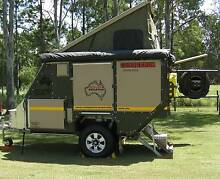 CONQUEROR UEV-440 | OFF ROAD CAMPER TRAILER Burpengary Caboolture Area Preview